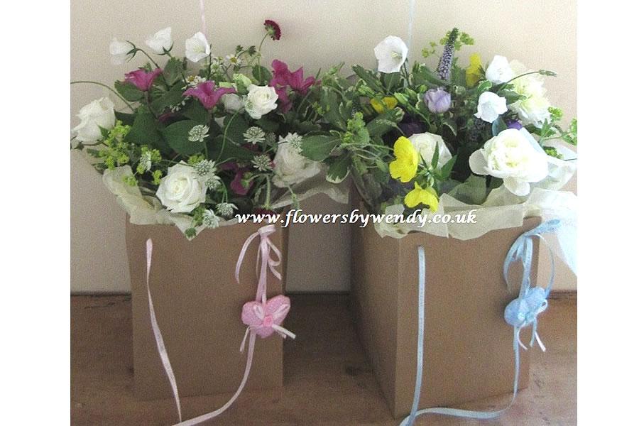 Full Bloom Gift Bag