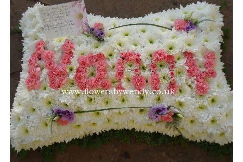 Nanny Pillow Tribute