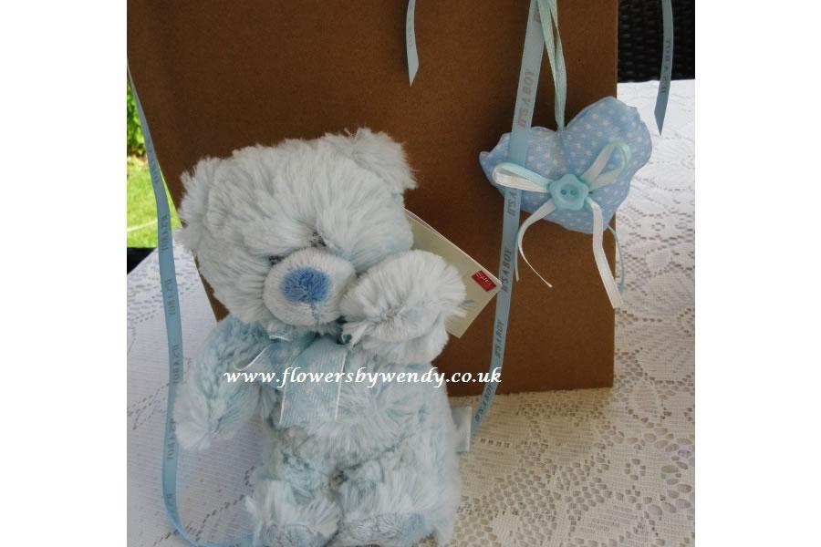 Hug-a-Boo Gift Set