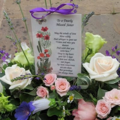 Sympathy and In Memoriam Cards