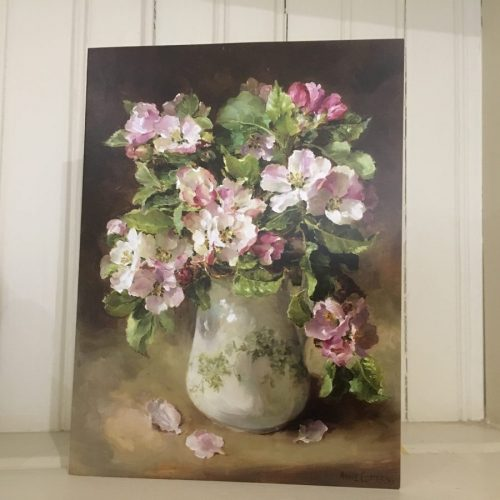Anne Cotterill Apple Blossom