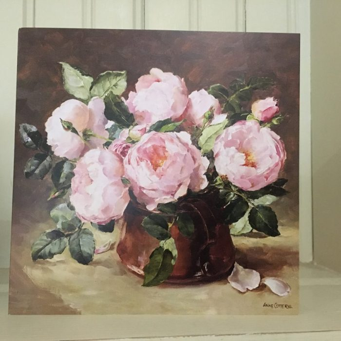Anne Cotterill English Roses