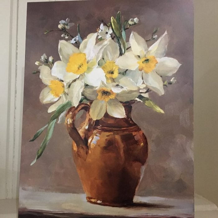 Anne Cotterill Narciss