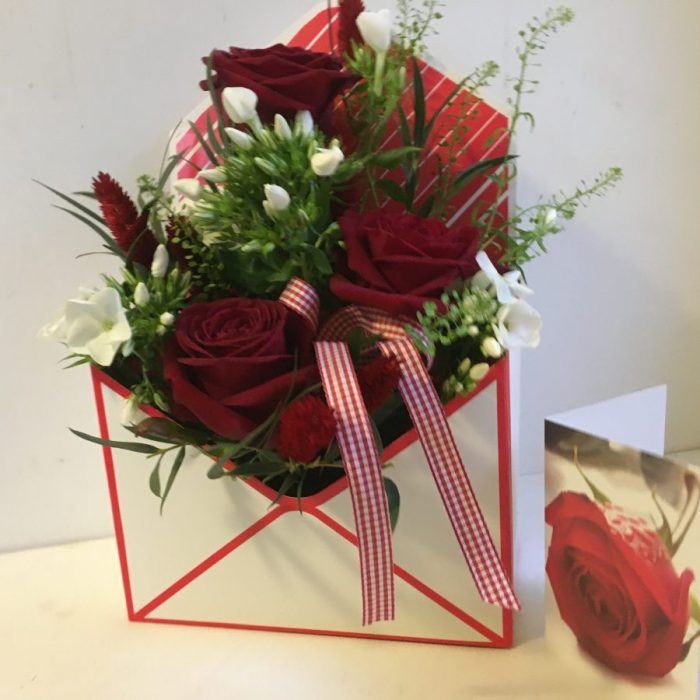 Message Of Love My Sweet Valentine